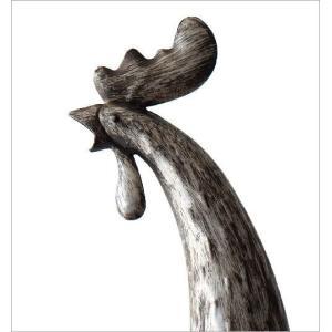 鶏 置物 ブリキ かわいい おしゃれ にわとり インテリア 可愛い カラフル スタイリッシュ モダン ブリキのオブジェ ニワトリA gigiliving 03