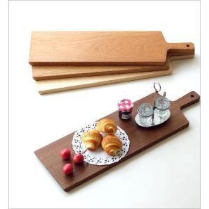 カッティングボード 木製 まな板 日本製 長い 50cm ロング おしゃれ 天然木 木目 ハードメープル ナラ チェリー ウォルナット ロングカッティングボード4タイプ|gigiliving|03