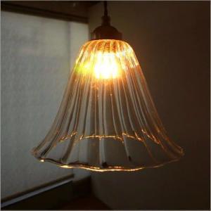 ペンダントライト ガラス おしゃれ アンティーク レトロ LED対応 ダイニング キッチン リビング カフェ ペンダント照明 エジプシャンガラスランプ A