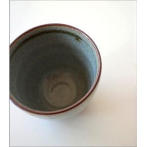 湯のみ おしゃれ 湯呑 湯呑み茶碗 有田焼 フクロウ湯のみ|gigiliving|04