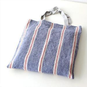 トートバッグ リネン 麻 A4 おしゃれ かわいい 軽い 軽量 薄手 薄い コンパクト かばん サブバッグ 可愛い シンプル デザイン リネントートバッグ|gigiliving