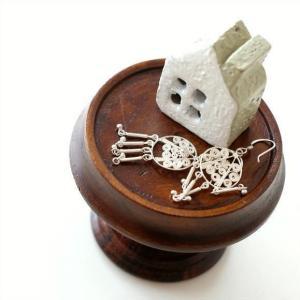 小物置き おしゃれ 木製 トレー トレイ アジアン アンティーク シーシャムウッドミニスタンド S|gigiliving