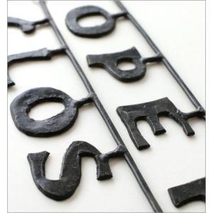 壁飾り OPEN CLOSE 看板 壁面飾り インテリア ウォールデコレーション アイアンのウォール飾り文字 2タイプ|gigiliving|03