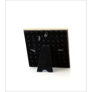 フォトフレーム アンティーク 正方形 写真立て 壁掛け 卓上 おしゃれ レトロ エレガント クラシック ヨーロピアン フォトフレーム エンボス2カラー|gigiliving|04