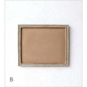 壁飾り アンティーク レトロ フレーム ピンクッションボード おしゃれ アクセサリー ディスプレイ 装飾 壁掛け インテリア アクセサリーフレームL 2カラー|gigiliving|06