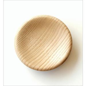 皿 プレート トレイ 木製 おしゃれ 栗の木 天然木 日本製 木工 クリの木プレート 120|gigiliving|02