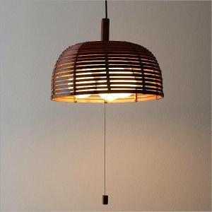 ペンダントライト 3灯 おしゃれ LED対応 100W プルスイッチ シーリングライト アジアン モダン 和風 洋風 吊り下げ 照明器具 バンブーペンダントライト|gigiliving