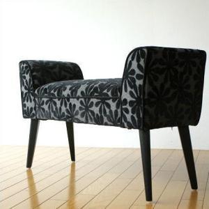 ベンチチェア クッション おしゃれ デザイン インテリア モダン 玄関 椅子 ベンチソファー スリムなスツールベンチ|gigiliving