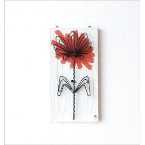 アートパネル 花 フラワー アイアン 木製 壁飾り おしゃれ シャビー モダン アンティーク 壁掛け インテリア ウォールデコ ウォールアートパネル 花B|gigiliving|05