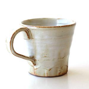 マグカップ おしゃれ 陶器 美濃焼き 日本製 焼き物 コーヒーカップ かわいい メントリマグ|gigiliving