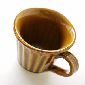 マグカップ おしゃれ コーヒーカップ 陶器 カフェ シンプル レトロ モダン デザイン 美濃焼 日本...