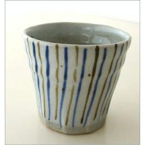 陶器 フリーカップ 美濃焼 コーヒーカップ ティーカップ 湯のみ 素朴なフリーカップ3個セット|gigiliving|04