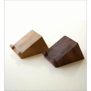 スマホスタンド おしゃれ 木製 卓上 ウッドモバイルスタンド2カラー|gigiliving|04