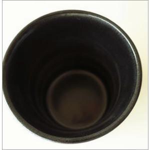 フリーカップ 陶器 湯呑み 湯のみ 焼酎グラス 瀬戸焼 和風 和陶器フリーカップ ドット|gigiliving|05