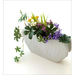 花瓶 花びん 陶器 花器 一輪挿し フラワーベース 花入れ 和雑貨 和小物 瀬戸焼 和陶器ベース ホワイトハート|gigiliving|02