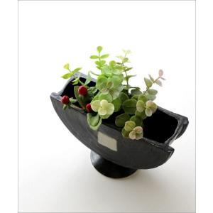 花瓶 花びん 陶器 花器 一輪挿し おしゃれ フラワーベース 和陶器ベース 四 gigiliving 02