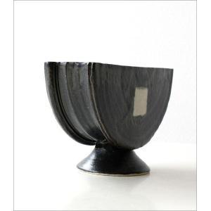 花瓶 花びん 陶器 花器 一輪挿し おしゃれ フラワーベース 和陶器ベース 四 gigiliving 04