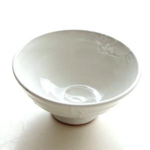 お茶碗 ご飯茶碗 おしゃれ 陶器 日本製 瀬戸焼 かわいい 和食器 焼き物 飯碗 ご飯茶わん 花の木...