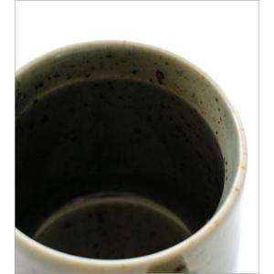 マグカップ 陶器 おしゃれ 有田焼 日本製 焼き物 シンプル 和モダン 天龍青磁マグ gigiliving 03