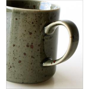 マグカップ 陶器 おしゃれ 有田焼 日本製 焼き物 シンプル 和モダン 天龍青磁マグ gigiliving 04