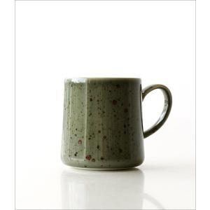 マグカップ 陶器 おしゃれ 有田焼 日本製 焼き物 シンプル 和モダン 天龍青磁マグ gigiliving 05