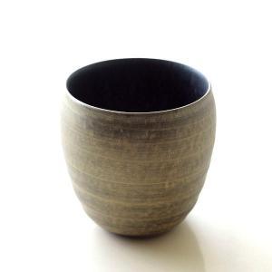 焼酎グラス ロックカップ 陶器 有田焼 酒器 日本酒 焼酎 冷酒 焼酎カップ 焼き物 日本製 晶雲母金 ロックカップ|gigiliving