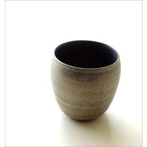 焼酎グラス ロックカップ 陶器 有田焼 酒器 日本酒 焼酎 冷酒 焼酎カップ 焼き物 日本製 晶雲母金 ロックカップ|gigiliving|02
