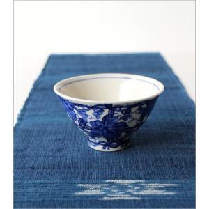 ご飯茶碗 ごはん茶碗 お茶碗 おしゃれ 和食器 有田焼 飯碗 染付けぶどう|gigiliving|05