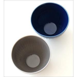 湯呑み おしゃれ 単品 湯のみ 湯飲み 茶碗 和風 和モダン シンプル 煎茶碗 小鉢 和食器 磁器 伊万里焼 しのぎ煎茶2カラー|gigiliving|03