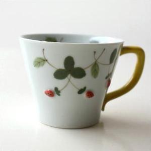 たっぷり入るマグカップで 美味しいコーヒーや紅茶を のんびりと味わう・・・ そんなひと時が私の小さな...