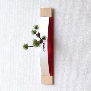 お正月飾り 玄関 松飾り おしゃれ モダン お飾り 壁飾り 笑門来福 吉祥|gigiliving