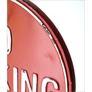 NO SMOKING AREA 禁煙 喫煙禁止 看板 スタンド 案内表示 標識 サイン 置物 おしゃれ カッコいい 玄関 ノースモーキングスタンド gigiliving 04