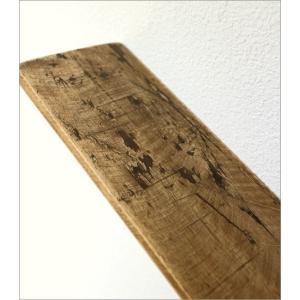 壁掛け 棚 木製 ウォールシェルフ ウォールラック 飾り棚 飾棚 ウッドシェルフ アンティーク 収納 ウッドミニシェルフ|gigiliving|03
