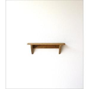 壁掛け 棚 木製 ウォールシェルフ ウォールラック 飾り棚 飾棚 ウッドシェルフ アンティーク 収納 ウッドミニシェルフ|gigiliving|06