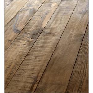 ワークテーブル 作業台 ディスプレイテーブル 大きい 木製 おしゃれ レトロ アンティーク 什器 シャビーシックなワークテーブル&デスク B|gigiliving|04