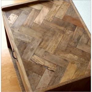 サイドチェスト ベッドサイドテーブル 木製 アンティーク レトロ ソファサイドテーブル デザイン ウッド ビンテージ 家具 シャビーシックなサイドチェスト gigiliving 03