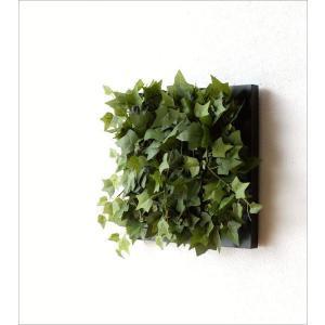 壁飾り 人工観葉植物 壁掛けインテリア ディスプレイ リビング 光触媒 壁面 オーナメント パネル ウォールデコレーショングリーン A|gigiliving|02