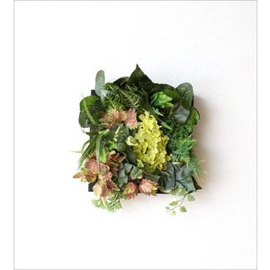 壁飾り 人工観葉植物 壁掛けインテリア ディスプレイ フェイクグリーン 光触媒 壁面 オーナメント パネル ウォールデコレーショングリーン F|gigiliving|06