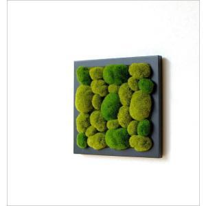 壁飾り 観葉植物 壁掛けインテリア ディスプレイ リビング 光触媒 壁面 オーナメント パネル ウォールデコレーショングリーン C|gigiliving|02