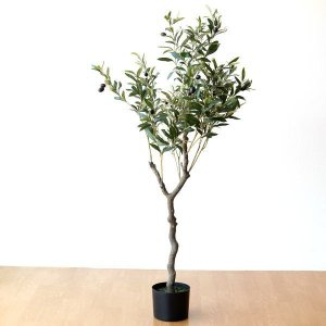 フェイクグリーン オリーブの木|gigiliving