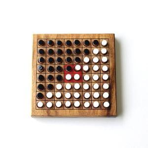 木製リバーシ(オセロ)|gigiliving