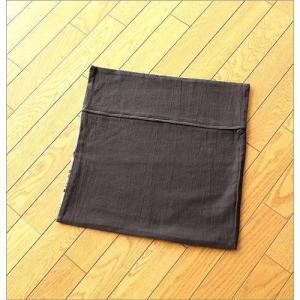クッションカバー 45×45 アジアン おしゃれ かわいい エスニック 大人 モダン デザイン インテリア クッションカバー ペイズリー|gigiliving|04
