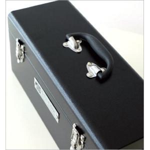 工具箱 ツールボックス おしゃれ 道具箱 インテリア 小物入れ 収納ボックス 園芸 ガーデン ガーデニング かっこいい ユーティリティーBOX|gigiliving|05