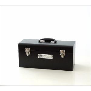 工具箱 ツールボックス おしゃれ 道具箱 インテリア 小物入れ 収納ボックス 園芸 ガーデン ガーデニング かっこいい ユーティリティーBOX|gigiliving|06