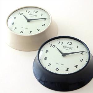 壁掛け時計 壁掛時計 掛け時計 掛時計 モダン おしゃれ カフェ シンプル かわいい インテリア ナチュラル レトロ 丸 デザイン ハンズウォールクロック 2カラー|gigiliving