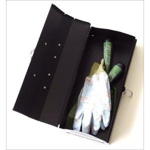 工具箱 ツールボックス ユーティリティボックス 持ち運び おしゃれ スチール 裁縫箱 小物入れ ユーティリティBOX S2カラー|gigiliving|04