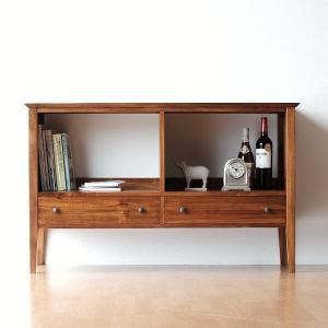 シェルフ 本棚 飾り棚 おしゃれ 収納棚 収納ラック アジアン家具 完成品 無垢 チークミドルフリーラック C