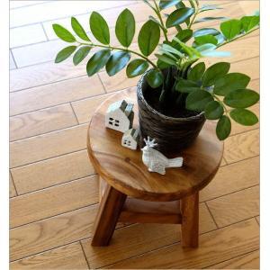 スツール 木製 子供 椅子 玄関 チェア 腰掛け 花台 フラワースタンド 天然木 無垢材 チャイルドスツール|gigiliving|03