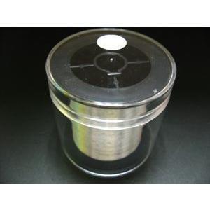 GILLオリジナル フロロカーボンライン500m巻 20lb|gill