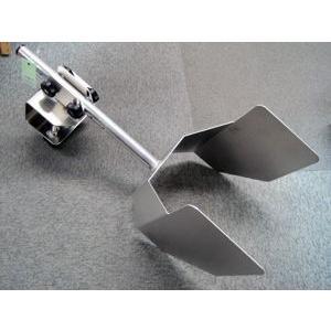 サポートエンジニアリング・フラー オリジナルツインラダー|gill